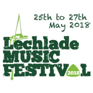Glamping at Lechlade Music Festival