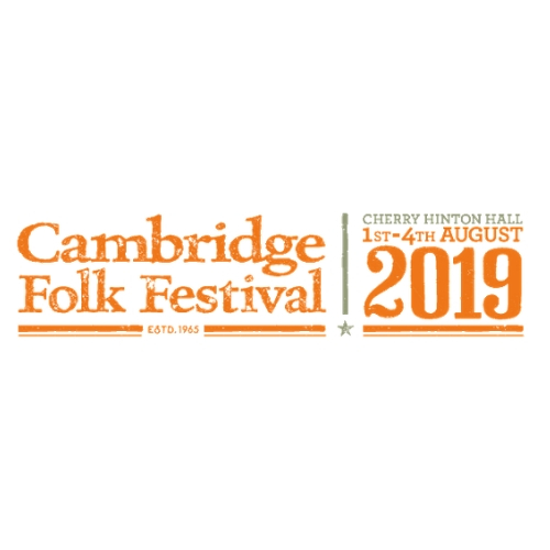 Glamping at Cambridge Folk Festival with Brook Bell Tents