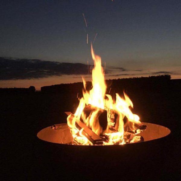 RIAT Camping