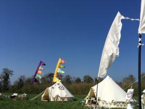 Brook Bell Tents