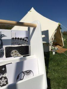 Brook Bell Tents Hire