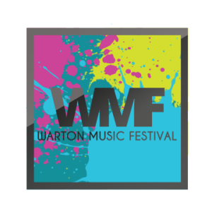 Glamping at Warton Music Festival